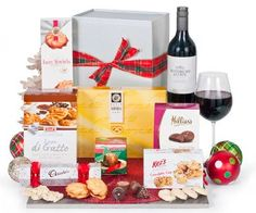 Image for Celebrate the Season with Rothbury Estate from Total Office National Hampers, Gift Wrapping, Seasons, Celebrities, Gifts, Image, Food, Gift Wrapping Paper, Celebs