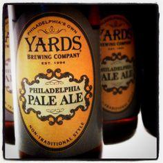Yards Pale Ale