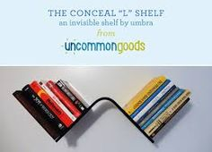 Image result for book shelves that look like books