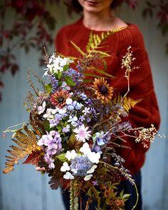 Spring Wedding Bouquets, Bridal Bouquets, Sustainable Wedding, Autumn Wedding, Floral Wedding, Wedding Inspiration, East Sussex, Ikebana, Instagram