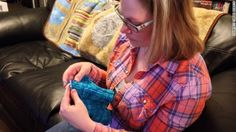 This is your brain on knitting | CNN Health : Experts say crafting can benefit your brain, especially for those suffering from anxiety or depression.