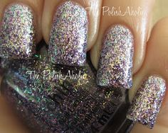 China Glaze Eye Candy Collection; Marry a Millionaire
