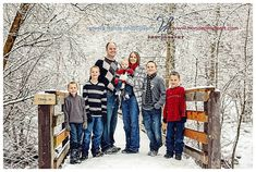 Family Photo Idea by Vanessa Kay Photography - Shutterfly.com
