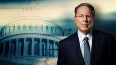 Wayne LaPierre calls out Obama's executive actions and challenges the president to a fair debate.