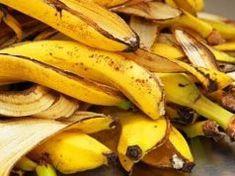Soha nem dobom ki a banánhéjat. Ha megtudod mire használom, te is utánam fogod csinálni! Make Your Own, Organic Fertilizer, Vitamins And Minerals, Bananas, Garden, Tips, Gardens, Gardening, Banana