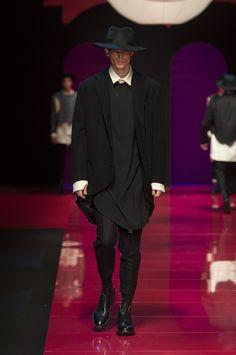 Milan Fashion Week F/W 13/14 Andrea Lazzari