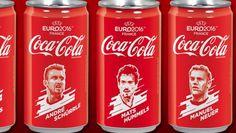 Hebat! Desainer Coca Cola untuk EURO 2016 ternyata Mahasiswa Indonesia
