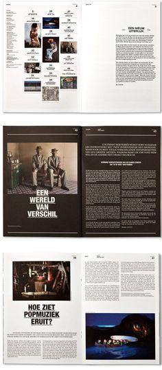 what's up #art #magazine / #design by studio beige