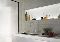 Dornbracht Tara Ultra Kitchen Faucet