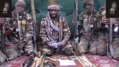 There is also wickedness & evil, as evidenced by the lost members of Boko Haram...killing, raping & kidnapping innocents.