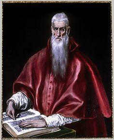 El Greco (Domenikos Theotokopoulos) (1541–1614) | Thematic Essay | Heilbrunn Timeline of Art History | The Metropolitan Museum of Art