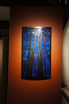 Benjamin BJamin' Stielow Custom Metal Artwork - metal-art - my brother!!!