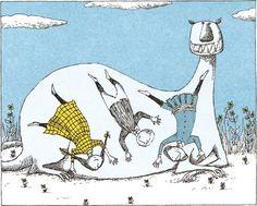 http://www.culturaimpopular.com/2010/01/maestros-del-humor-macabro-gorey-1.html