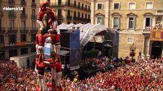Festes de la Mercè, compartiendo las mejores muestras de la cultura popular y tradicional de Barcelona