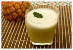 Uma receita de suco rico em fibras desenvolvida especialmente por ela para ajudar na eliminação da gordura localizada - Aprenda a preparar essa maravilhosa receita de Suco para eliminar gordura localizada