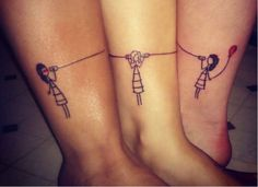 20+ Friendship Tattoos That Are The Ultimate Squad Goals - Minq.com http://www.minq.com/lifestyle/23721/20-friendship-tattoos-that-are-the-ultimate-squad-goals?utm_source=fbk&utm_campaign=68823721f-rtrl&utm_medium=referral&pid=null#slide/21
