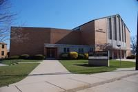 St. Christopher Catholic Church at 7800 Woodmont, Detroit, MI 48228-3699 US - Home