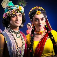 #RadhaKrishnKiHoli 😍🙏 . #RadhaKrishn | #राधाकृष्ण Mon - Sat, 9 pm Star Bharat @beatking_sumedh @mallika_singh_official_ . . . #राधा #कृष्ण… Radha Krishna Holi, Radha Krishna Love Quotes, Cute Krishna, Radha Krishna Pictures, Krishna Photos, Best Couple Pictures, Radhe Krishna Wallpapers, Radha Kishan, Krishna Painting
