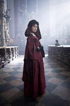 The Musketeers - Season 1 Episode 1 Still