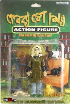 toy-fail-crazy-cat-lady @Lore D