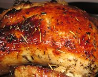 What's Left to Eat? Life With Food Allergies: Roasted Chicken Recipe with Potatoes and Vegetables