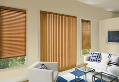 Save 75% - 85% on Custom Made Vertical and Horizontal Blinds! Call Now for a Free In-Home Estimate.