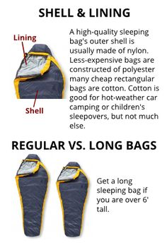 10 Best Sleeping Gear for Scouts images  d3ff0ee51