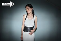 Rubber Body Harness serie 004 Recycled Rubber, Ballet Skirt, Elegant, Skirts, Collection, Design, Fashion, Classy, Moda