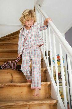 little boys' pajamas! Omg how adorable Pajamas All Day, Boys Pajamas, Pyjamas, Little People, Little Boys, Easy Like Sunday Morning, Saturday Morning, Precious Children, Coming Home