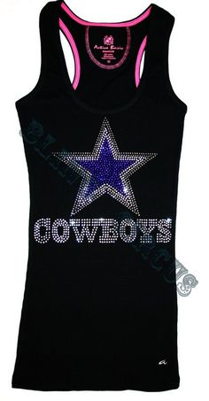 People also love these ideas. Women s Bling Sparkle Dallas Cowboys ... deb9d8d65