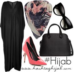 Hashtag Hijab Outfit #196