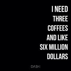 Monday vibes.