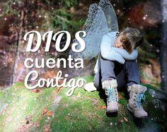#MartinDescalzo Pan para el Espíritu: Dios cuenta contigo -José Luis Martín Descalzo