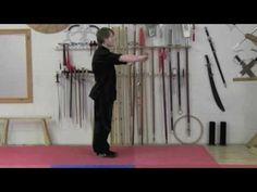 Siu Jin Kuen Cai Li Fo Small Arrow fist Choy Li Fut.m4v - YouTube