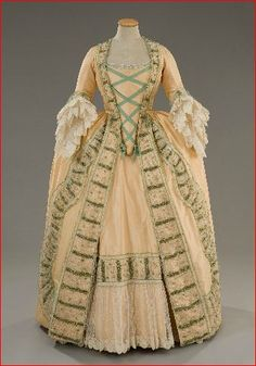 18th century italian fashion 62