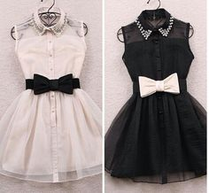 Both are really cute..which one do you like?