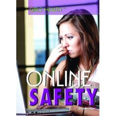 Buy Online Safety by Jeri Freedman and Read this Book on Kobo's Free Apps. Discover Kobo's Vast Collection of Ebooks and Audiobooks Today - Over 4 Million Titles! Staying Safe Online, Stay Safe, Internet Safety For Kids, Moisturizer With Spf, Safety And Security, Lessons For Kids, This Book, Health, Child Safety