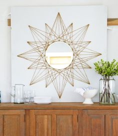 Upgrade plain-Jane home accents with these seven knot-so-hard projects.
