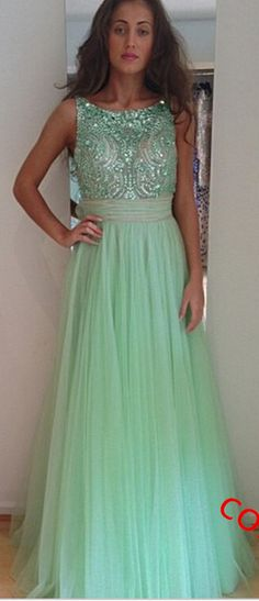#mintgreen #tulle  #prom #party #evening #dress #dresses #gowns #cocktaildress #EveningDresses #promdresses #sweetheartdress #partydresses #QuinceaneraDresses #celebritydresses #2016PartyDresses #2016WeddingGowns #2017Homecomingdsses #LongPromGowns #blackPromDress #AppliquesPromDresses #CustomPromDresses  #backless #sexy #mermaid #LongDresses #Fashion #Elegant #Luxury #Homecoming  #CapSleeve #Handmade #beading