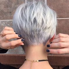 Melissa Short Hairstyles - 1