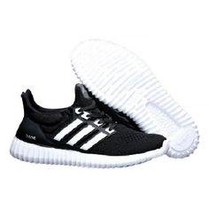 best website e0613 0bc61 Buscar Bambas Adidas Yeezy Ultra Boost Negras Blancas