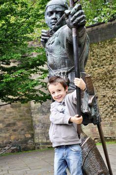 Viaggio a Nottingham sulle orme di Robin Hood http://www.piccolini.it/post/459/viaggio-a-nottingham-sulle-orme-di-robin-hood/