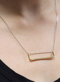 lautta necklace by fay andrada.