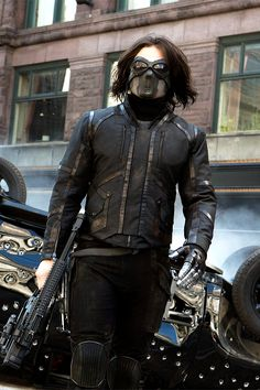 Still form 'Captain America: The Winter Soldier'