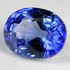 El poder de los cristales y las piedras | Zafiro azul oscuro-aries