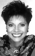 Leslie Uggams (born May 25, 1943, New York City) is an American actress and singer, known for her work in Hallelujah, Baby! and the miniseries Roots. She is a member of Delta Sigma Theta sorority.