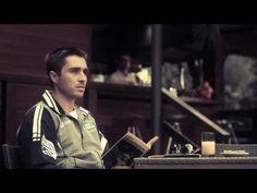 IMAGINA. Nuevo anuncio para HEAD. Fernando Belasteguin 8 veces Campeón del mundo de Pádel