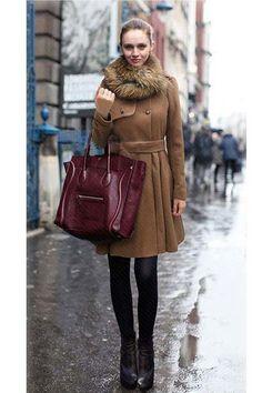 Coats_CLOTHING_Voguec Shop