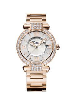 Nice watches Chopard
