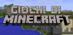 Giochi di Minecraft – Tutti i giochi sono qui. Scoprili adesso!